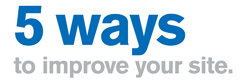 5-ways-to-improve